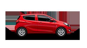 Build & Price your Vauxhall VIVA | VIVA car configurator – Vauxhall
